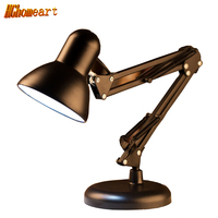 Free Shipping American Pixar LED Work Lamp Eye Study The Long Arm Of The Anchor Clip