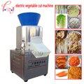 Коммерческая электрическая машина для резки овощей 180 Вт машина для наполнения овощных пельменей машина для измельчения