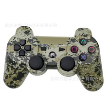 Newest Wireless Bluetooth Gamepad For PS3 Controller Playstation 3 dualshock game Joystick play station 3 console