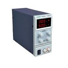 Бренд wanptek KPS305D 30 В 5A переключатель DC Питание 0,1 В 0.01A цифровой Дисплей Регулируемая Мини DC Питание