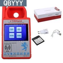 QBYYY Mini CN900 CN900 Programador Chave Transponder Inteligente MIni programador Atualização Online