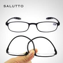 Новая мода tr90 TR Света Удобные Стрейч унисекс очки для чтения мужчины женщины дальнозоркостью óculos де leitura