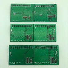 1 PCS LCD Touchscreen Digitizer Display Tester Test board für iPhone 3D Touch und LCD touch Test handy reparatur