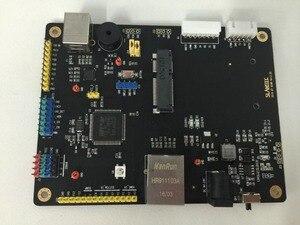 Image 1 - Pozycjonowanie wewnętrzne nawigacja SLAMWARE złącze płytka rozwojowa płytka rozwojowa PCBA0168