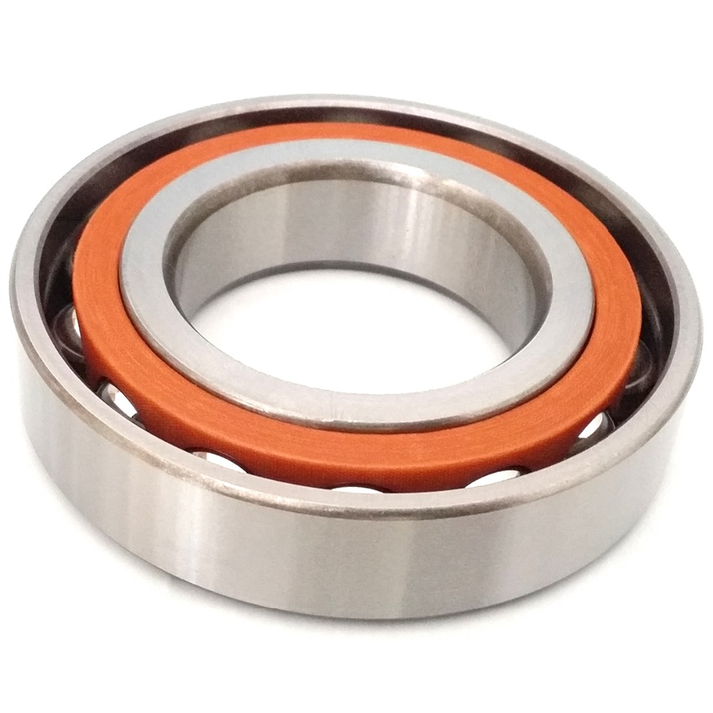1pcs 7206 7206ACD/P4A 30X62X16 MOCHU ABEC-7 Angular Contact Bearings Speed Spindle Bearings CNC Engraving machine 1pcs 71818 71818cd p4 7818 90x115x13 mochu thin walled miniature angular contact bearings speed spindle bearings cnc abec 7
