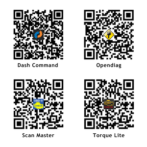 Image 5 - Bluetooth ELM327 OBD2 Ii Auto OBD2 Diagnostic Interface Scanner Reader Tool