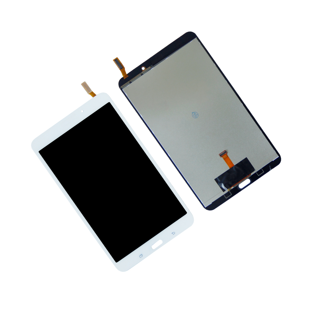 Touch Screen Digitizer Panel LCD Display For Samsung Galaxy Tab 4 8.0 SM-T337A T337V TouchScreen Assembly Tablet Repair Parts for samsung galaxy tab 4 7 0 sm t230 t230 full lcd display panel black touch screen digitizer glass assembly replacement