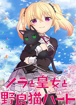 《野良与皇女与流浪猫之心》2017年日本爱情,动画,奇幻动漫在线观看