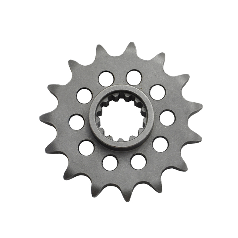 LOPOR 520 12T Motorcycle Front Sprocket For  Honda  CR125 RV