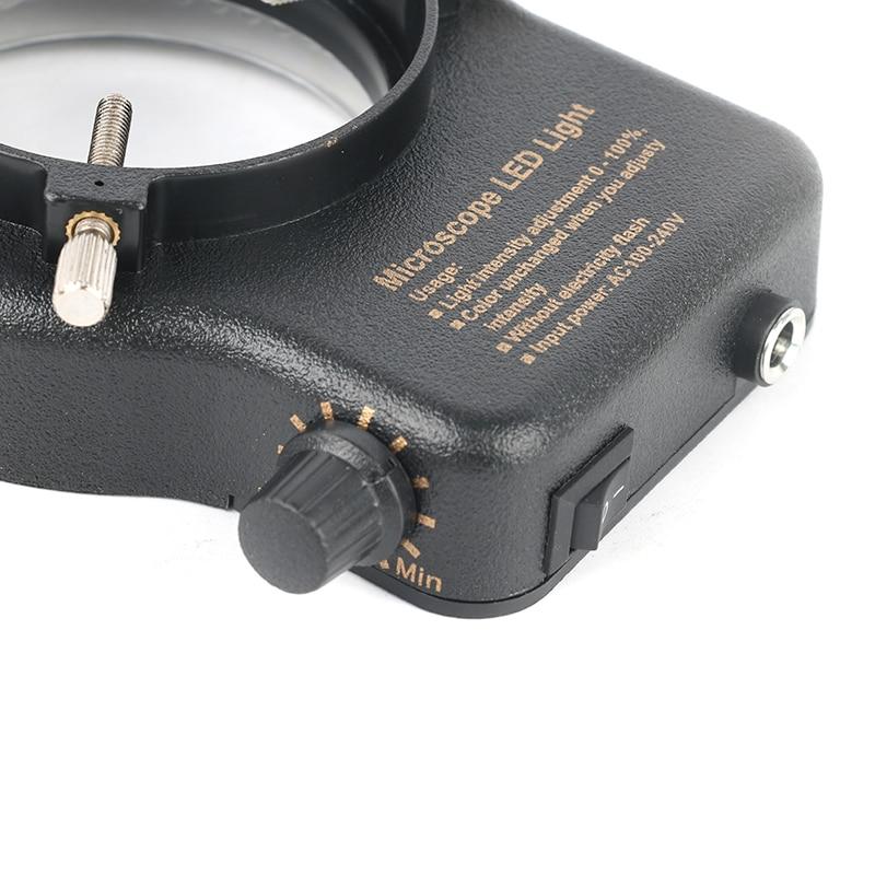 korting LED Microscoop Lens 17