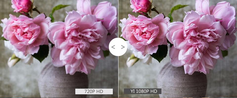 1080P Xiaomi YI Dome Home Camera (3)