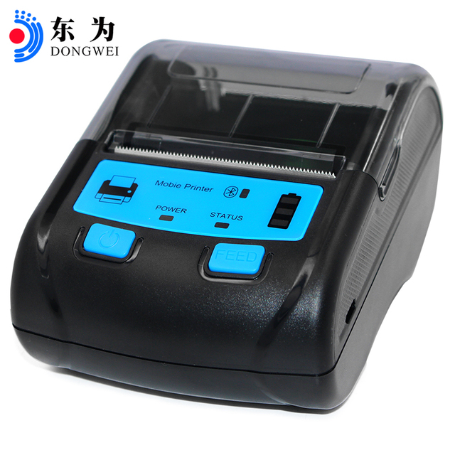 Thermal Printer 80mm: Best Offers Youku Bluetooth Thermal
