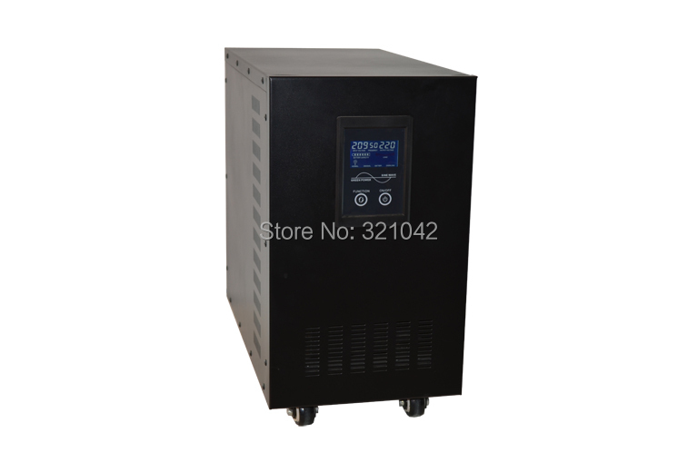 low frequency DC 48V or DC96V to AC220V 50HZ/60HZ 6000VA/4000W Pure Sine Wave Solar Inverter with charger UPS tp760 765 hz d7 0 1221a