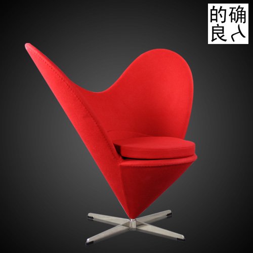 Personalized Heart Shaped Chair IKEA. Personalized Heart Shaped Chair IKEA  Sofa Modern Minimalist Living Room Recliner Chair Art Photography Single ... - Single Chairs Living Room