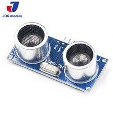 HC-SR04 HCSR04 в мир ультразвуковой волновой детектор Начиная Модуль HC-SR04 HC SR04 HCSR04 датчик расстояния для Arduino