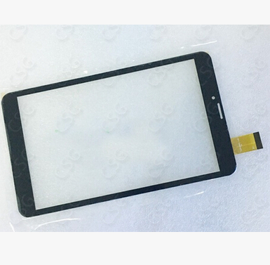 New For 8 inch SUPRA M84EG tablet Touch screen digitizer glass touch panel replacement Sensor Free Shipping original new 8 inch bq 8004g tablet touch screen digitizer glass touch panel sensor replacement free shipping