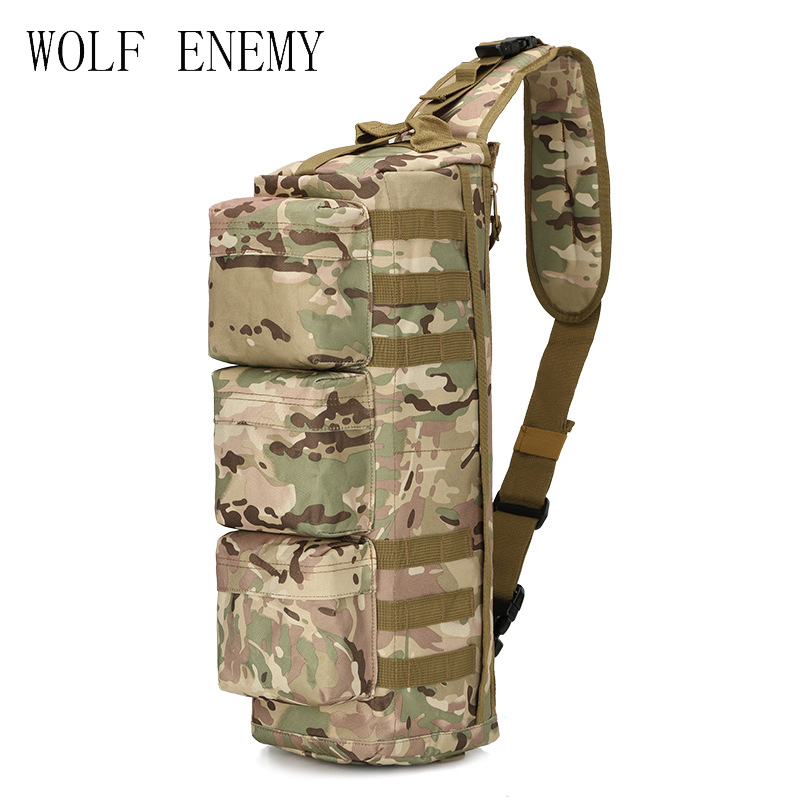 2018 Hot A++ Military Tactical Assault Pack Backpack Army Molle Waterproof Bag Small Rucksack for Outdoor Hiking Camping Hunting lqarmy 3 day expandable backpack with waist pack large rucksack tactical backpack molle assault bag for day hiking tan