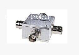 [BELLA] Mini-Circuits ZFSC-3-1-N+ 1-500MHz Three BNC/SMA/N Power Divider