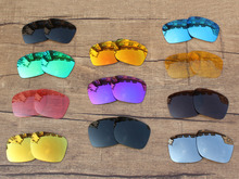 PapaViva POLARIZED Replacement Lenses for  Holbrook Sunglasses 100% UVA & UVB Protection – Multiple Options