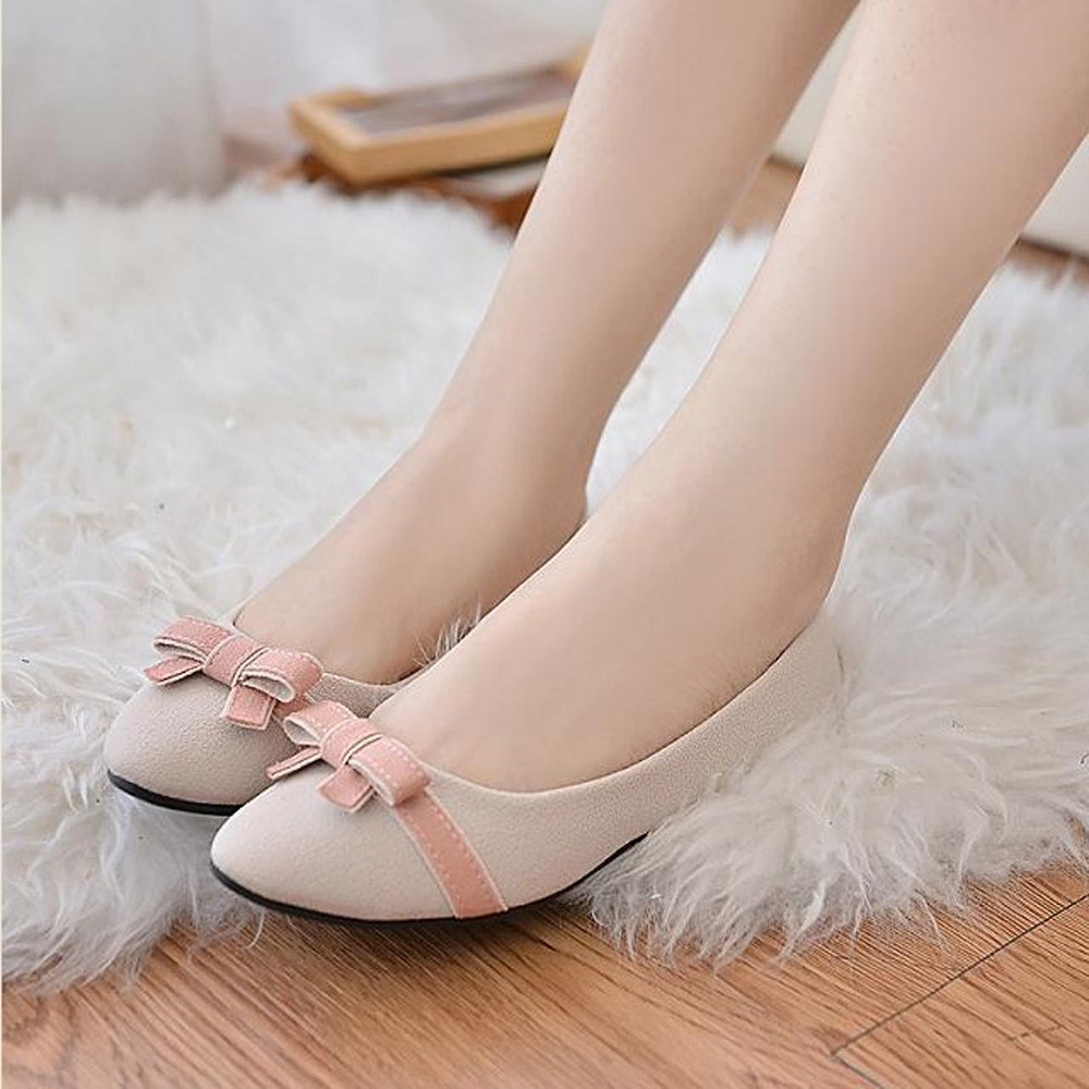 Online Get Cheap Ladies Shoes Flat -Aliexpress.com | Alibaba Group