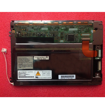 NEW AA084VD01 HMI PLC LCD monitor Liquid Crystal Display new gp37w2 wp00 ms hmi plc lcd monitor liquid crystal display