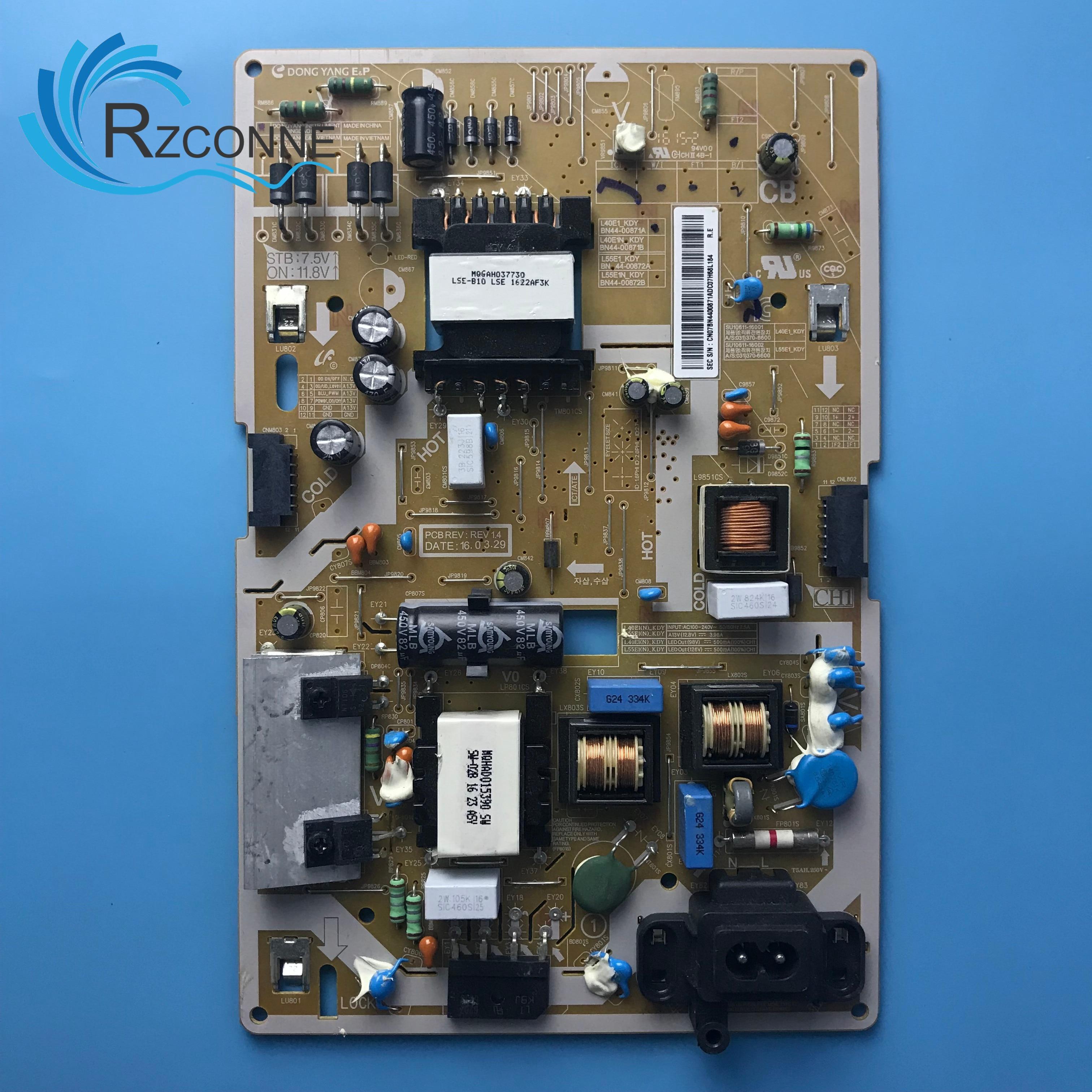 PHILIPS 50PFL5601//F7 50PFL5901//F7 A67UAMPW Power Supply Board Unit