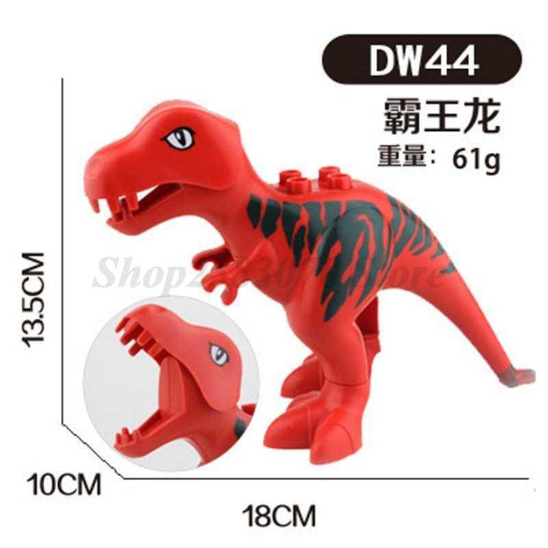 ジュラ紀世界恐竜公園動物 styx ドラゴン · ビルディング · ブロックと互換性の子供のおもちゃクリスマス diy ロック動物