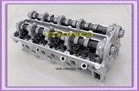 908 849 DOHC WL WE Complete Cylinder Head Assembly For Ford Ranger Everest For Mazda BT50 2.5L 4986980 WE01 10 100J WE01 10 100K
