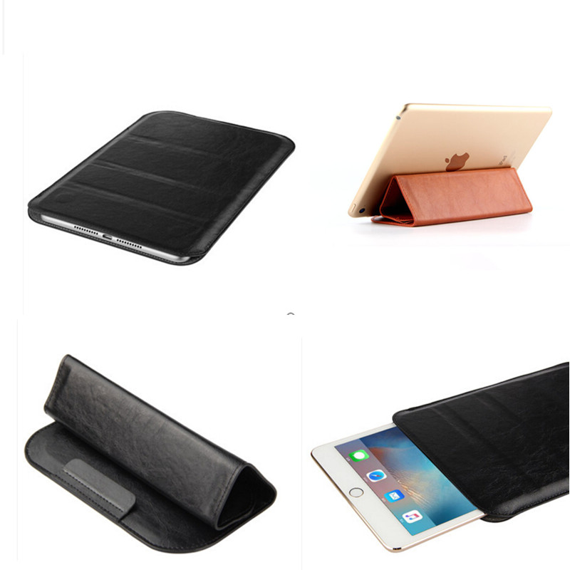 SD New And High Quality PU Leather Sleeve Messenger Bag Case For CHUWI Hi12 12 Tablet PC Protectiv Pouch Cover Can Stand