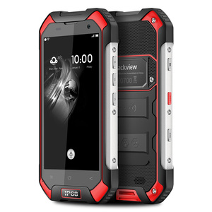 "Image 4 - Original Blackview BV6000S IP68 Waterproof shockproof Smartphone MT6737T Quad Core Android 6.0 4G LTE  2GB RAM 4.7"" Mobile Phone"