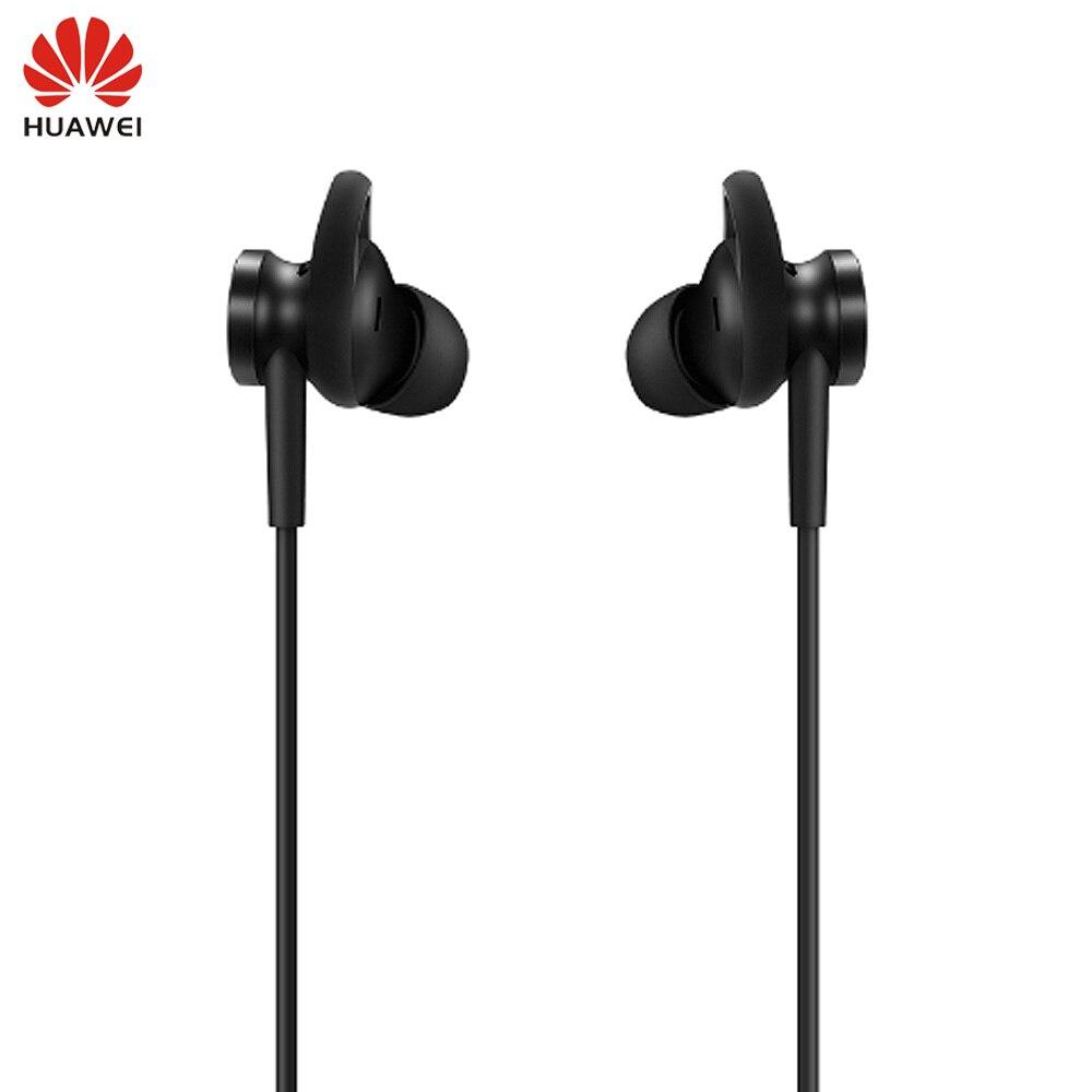 Écouteurs d'origine Huawei ANC type c écouteurs antibruit actifs 3 écouteurs de musique hi res pour P20/Mate 10/Mate Pro Mobile - 2