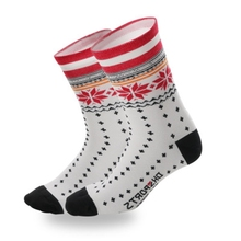 DH SPORTS New Professional Brand Cycling Socks Outdoor Bicycle Breathable Wicking Running Riding Sports Compression