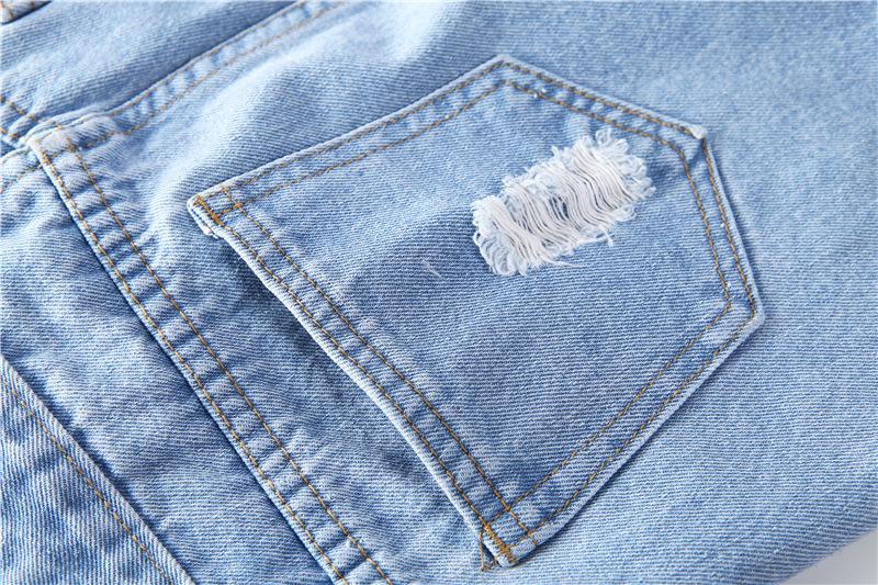 HTB1mvTDQFXXXXaeXXXXq6xXFXXXM - Floral embroidery denim shorts Women PTC 165