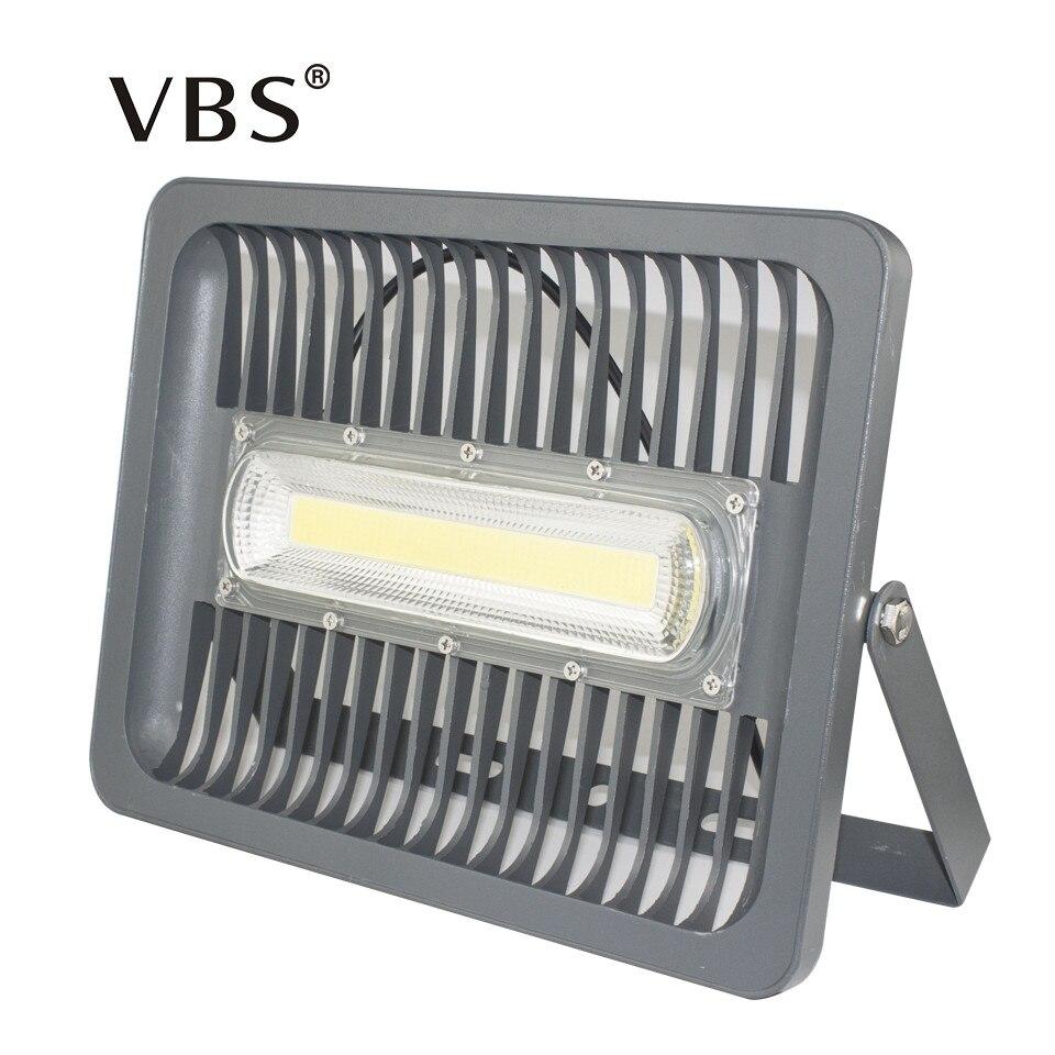 110V 220V Floodlight Led 30W 50W 100W 150W LED Flood Light Wall Lamp Waterproof Spotlight Outdoor For Garden Landscape Security