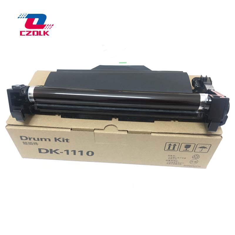 New compatible DK1110 Drum unit for Kyocera fs 1025 1025 1040 1060 1125 Drum kit new original kyocera 302m594080 fax unit e for fs 1120 1125