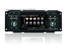 For JEEP Wrangler 2003~2006 – Car GPS Navigation System + Radio TV DVD iPod BT 3G WIFI HD Screen Multimedia System