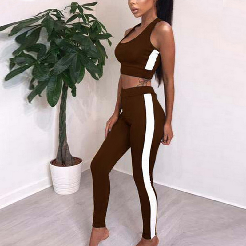 Tracksuit Tights Sportswear Fitness Yoga Suit