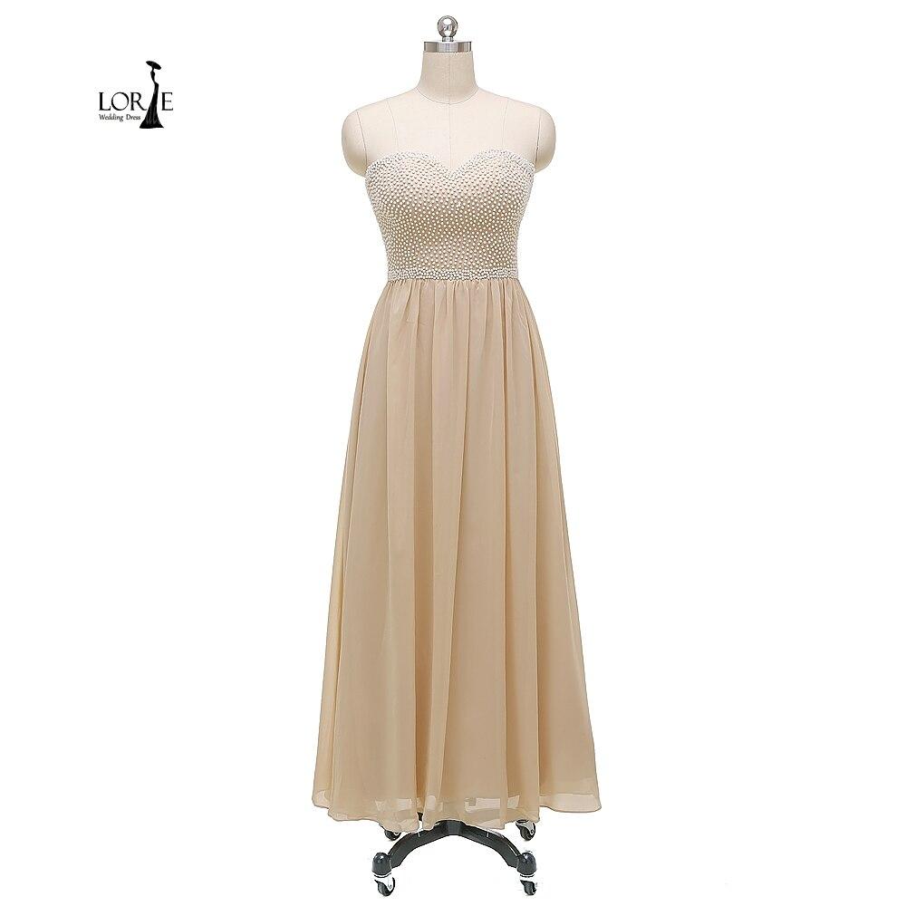 Pearl font b Prom b font font b Dresses b font 2017 Real Photo A Line