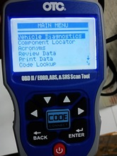 Buy Otc 3111pro Scanner And Get Free Shipping On Aliexpresscom