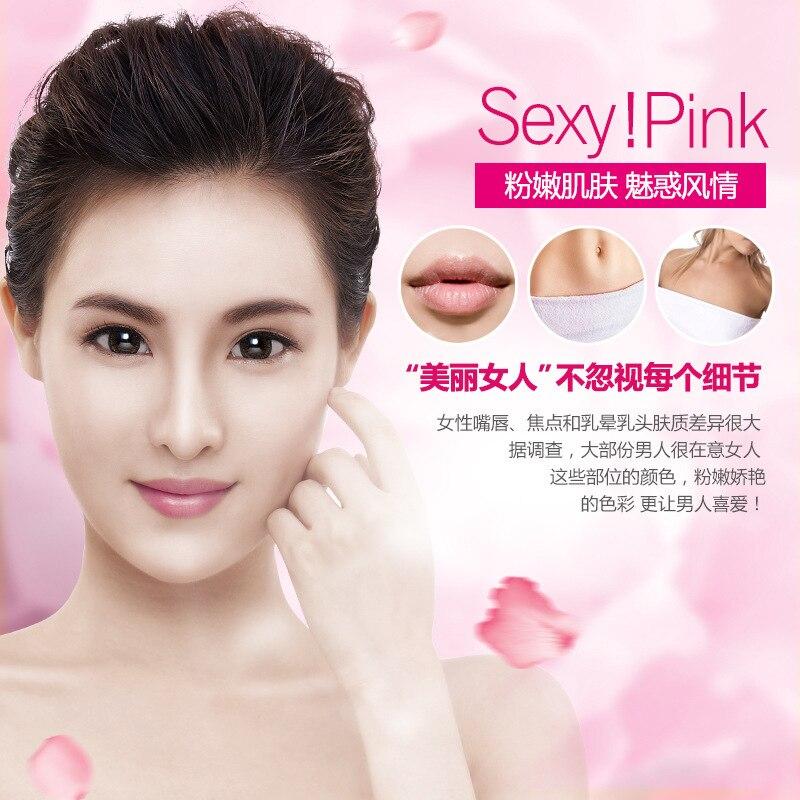 Pink areola pics