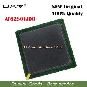 Image 1 - 100% новый AF82801JDO SLG8U BGA чипсет
