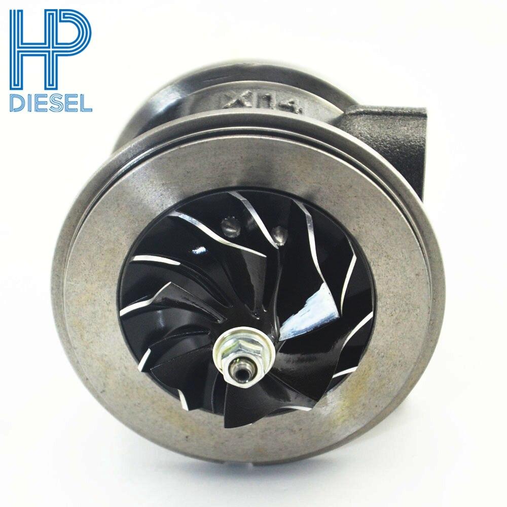 TD025 équilibré turbo auto pièces cartouche 49173-02410 28231-27000 CHRA pour Hyundai Trajet/Tucson 2.0 CRDi 83Kw-113Hp D4EA-