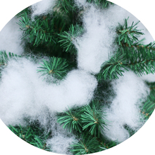 Adornos Navidad 2016 Xmas Snowflake Artificial Snow Cotton For Christmas Tree Decorations Home Decor Artificial Snow Scene Maker