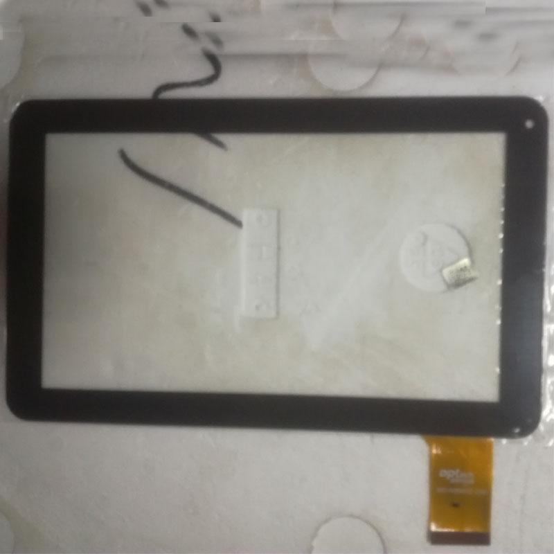 CoopéRative Myslc 9 Pouces écran Tactile Tactile Panneau Numériseur Verre Pour L-pad Météor Dcx Letab917 Leotec 9 Pouces Tablette