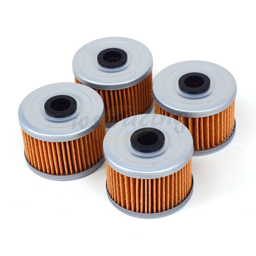 Oil Filter For  Suzuki Drzs