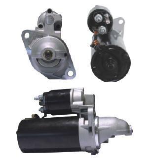 NEW 12V STARTER MOTOR 0 001 110 120 /0 001 109 040  0001109040 FOR LAND ROVER 17705/17792N