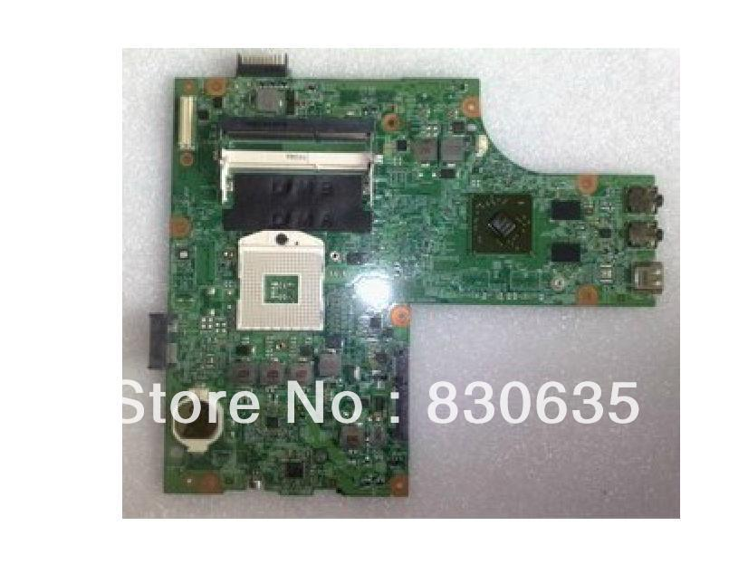 WITH INDEPENDENT VGA CARD 4 MEMORY N5010 motherboard tested by system LAPTOP CASE