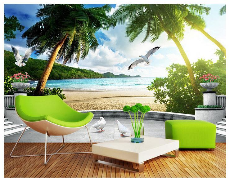Unduh 80 Koleksi Wallpaper Pemandangan Rumah HD Terbaru