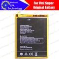 Umi Batería Súper Garantía 100% Original Probado de Alta Calidad de la Alta Capacidad 4000 mAh Batería Del Teléfono Inteligente para Super
