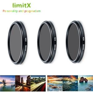 Image 2 - 37mm UV CPL ND FLD mezun yakın filtre ve Lens Hood Cap Olympus E PL10 E PL9 E PL8 E PL7 e PL6 14 42mm Lens kamera
